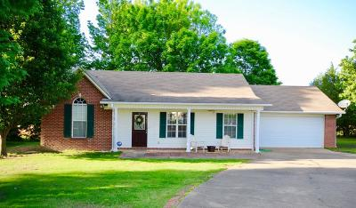 Oxford Single Family Home For Sale: 405 Greer Cove