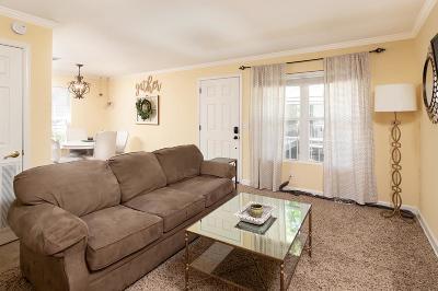 Single Family Home For Sale: 164 1802 Jackson Avenue West