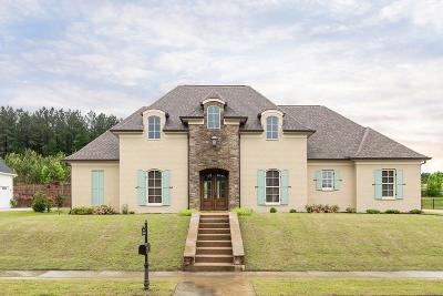 Oxford Single Family Home For Sale: 524 Fazio Dr.
