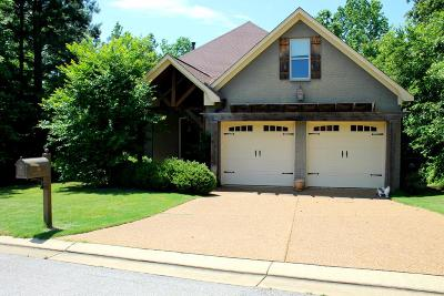 Oxford Single Family Home For Sale: 86 Tuscan Hills Drive