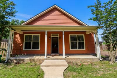 Oxford Single Family Home For Sale: 329 Christman Dr