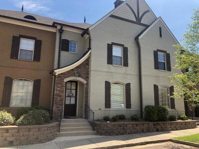 Oxford Single Family Home For Sale: 2495 Old Taylor Rd #205