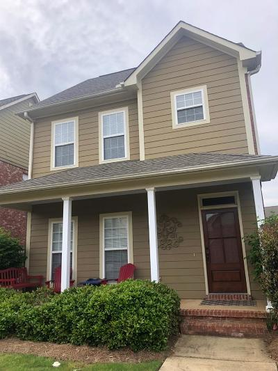 Oxford Single Family Home For Sale: 164 Pr 3049