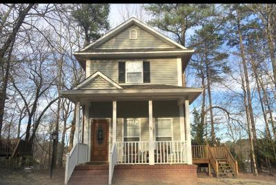 Oxford Single Family Home For Sale: 345 Russell
