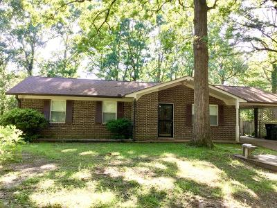 Oxford Single Family Home For Sale: 13 Cr 304
