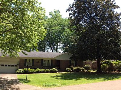 Oxford Single Family Home For Sale: 110 Stone Dr.