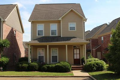 Oxford Single Family Home For Sale: 125 Pr 3049