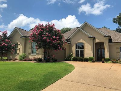 Oxford Single Family Home For Sale: 11000 Covington Way