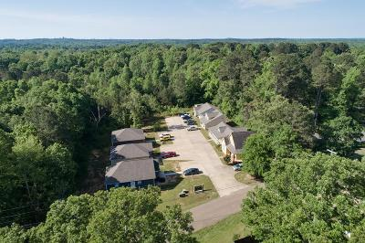 Oxford Multi Family Home For Sale: 1-7 Hickory Cove Loop