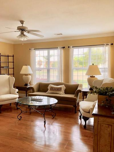 Oxford Single Family Home For Sale: 1406 Pr 3097