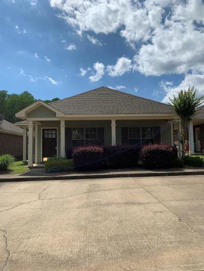 Oxford Single Family Home For Sale: 123 Pr 1037