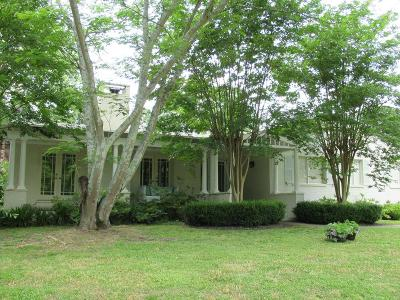 Oxford Single Family Home For Sale: 15 Highland Place