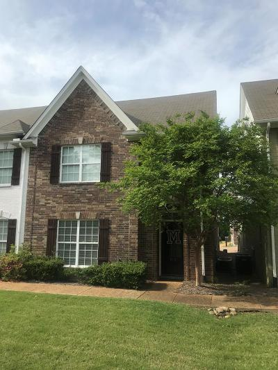 Oxford Single Family Home For Sale: 413 Sadie Cove