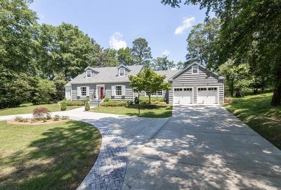 Oxford Single Family Home For Sale: 105 Douglas Dr