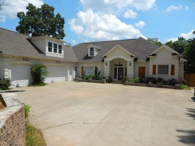 Oxford Single Family Home For Sale: 30 Cr 277
