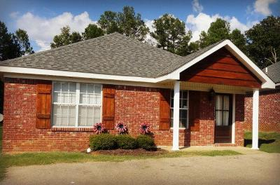Oxford Single Family Home For Sale: 120 Pr 3089
