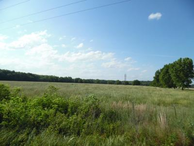 Bruce, Calhoun City, Derma, Abbeville, Banner, Batesville, Como, Taylor, Courtland, Crenshaw, Pope, Sardis, Charleston, Coffeeville, Oakland Residential Lots & Land For Sale: 00 Curtis Road
