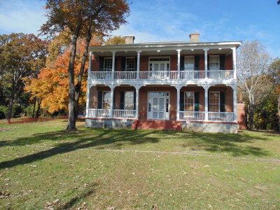 Lafayette County Single Family Home For Sale: 1701 Jackson Avenue East