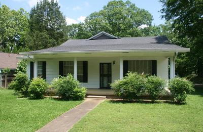 Lafayette County Single Family Home For Sale: 717 South 8th Street