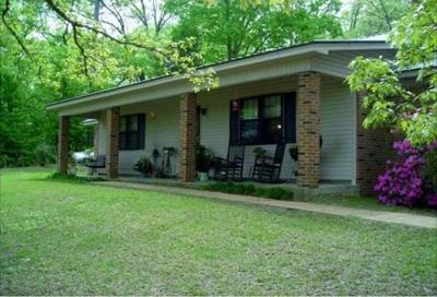 Oxford Single Family Home For Sale: 765 Hwy 7 S