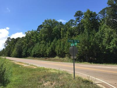 Oxford Residential Lots & Land For Sale: Tbd Golf Club Road