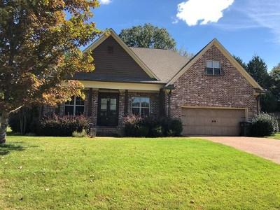 Oxford Single Family Home For Sale: 9018 Bristol Cove