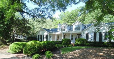 Lafayette County Single Family Home For Sale: 28 Cr 3024