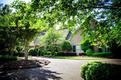 Oxford Single Family Home For Sale: 428 Turnberry Court