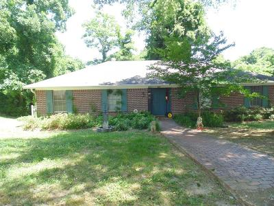 Lafayette County Single Family Home For Sale: 308 North 16th Street
