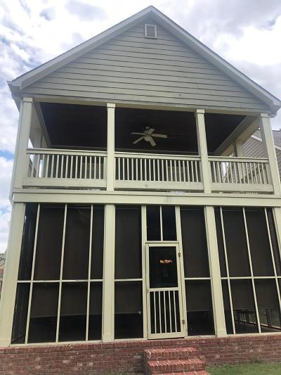 Oxford Single Family Home For Sale: 142 Pr 3049