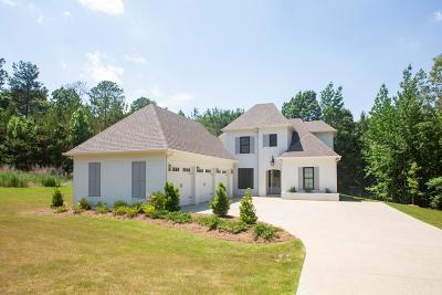 Oxford Single Family Home For Sale: 5031 Braemar Park