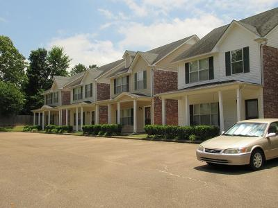 Oxford Single Family Home For Sale: 2602 Harris Drive Unit #2