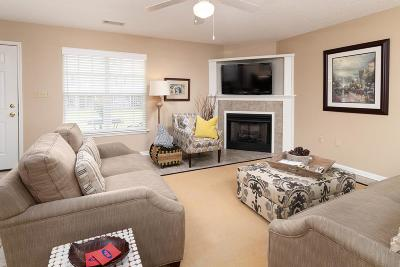 Oxford Single Family Home For Sale: 141 Private Road 3088