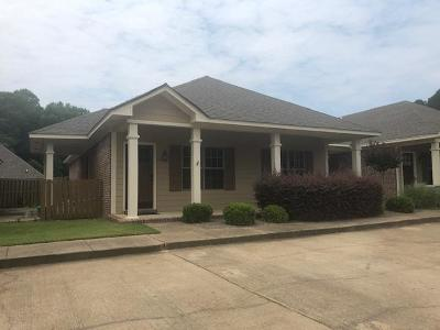 Oxford Single Family Home For Sale: 121 Pr 1037