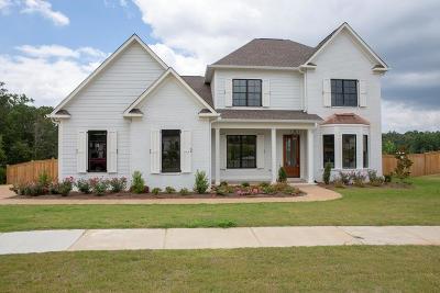 Oxford Single Family Home For Sale: 531 Fazio Drive