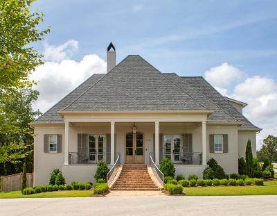 Oxford Single Family Home For Sale: 321 Fazio Drive