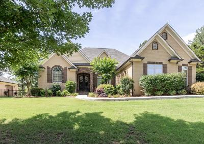 Oxford Single Family Home For Sale: 904 Cumberland Ridge Road