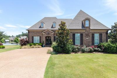 Single Family Home For Sale: 21021 Wills Trace