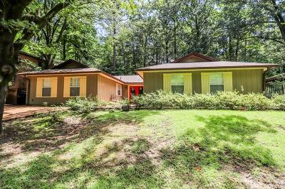 Oxford Single Family Home For Sale: 2209 Lee Loop