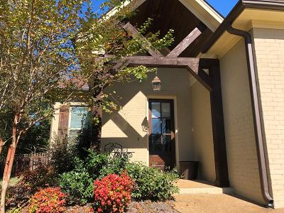 Single Family Home For Sale: 800 Tuscan Ridge Drive