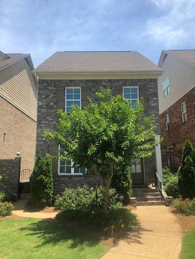Oxford Single Family Home For Sale: 2411 Holcomb