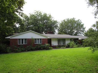 Oxford Single Family Home For Sale: 102 Cr 317