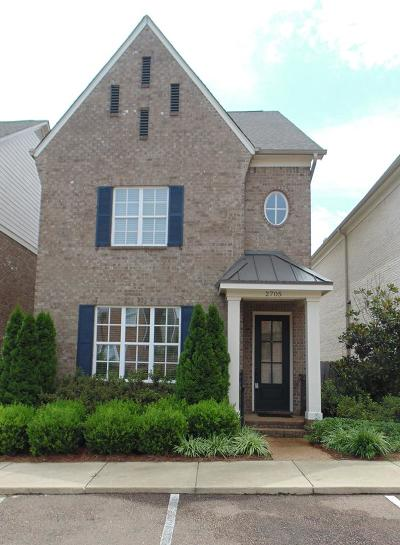 Oxford Single Family Home For Sale: 2705 Flanders