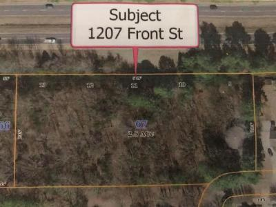 Oxford Residential Lots & Land For Sale: 1207 Front Street