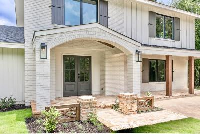 Oxford Single Family Home For Sale: 2230 Lee Loop