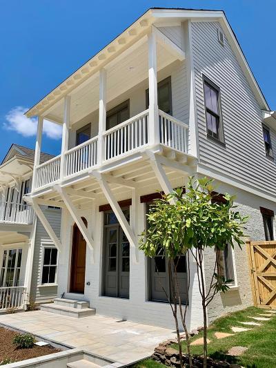 Oxford Single Family Home For Sale: 104 Cincinnatus Blvd