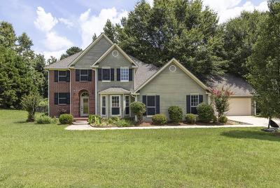 Oxford Single Family Home For Sale: 194 Woodlawn