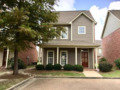 Oxford Single Family Home For Sale: 215 Pr 3049