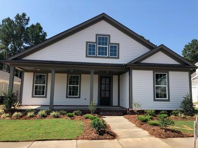 Oxford Single Family Home For Sale: 114 Post Oak Drive