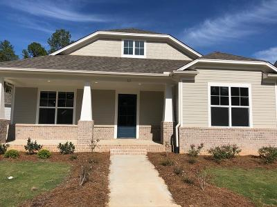 Oxford Single Family Home For Sale: 113 Post Oak Drive